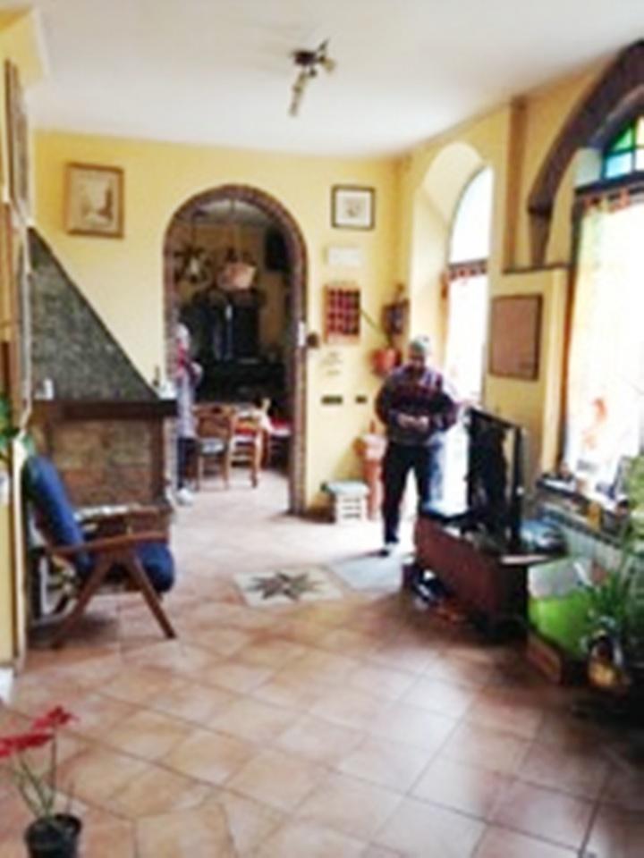 Vendita Villa singola GENOVA