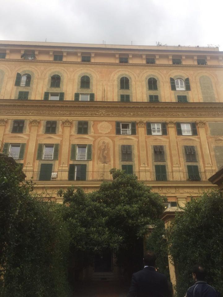 Appartamento, VIA COLOMBO, Vendita - Genova (GE)
