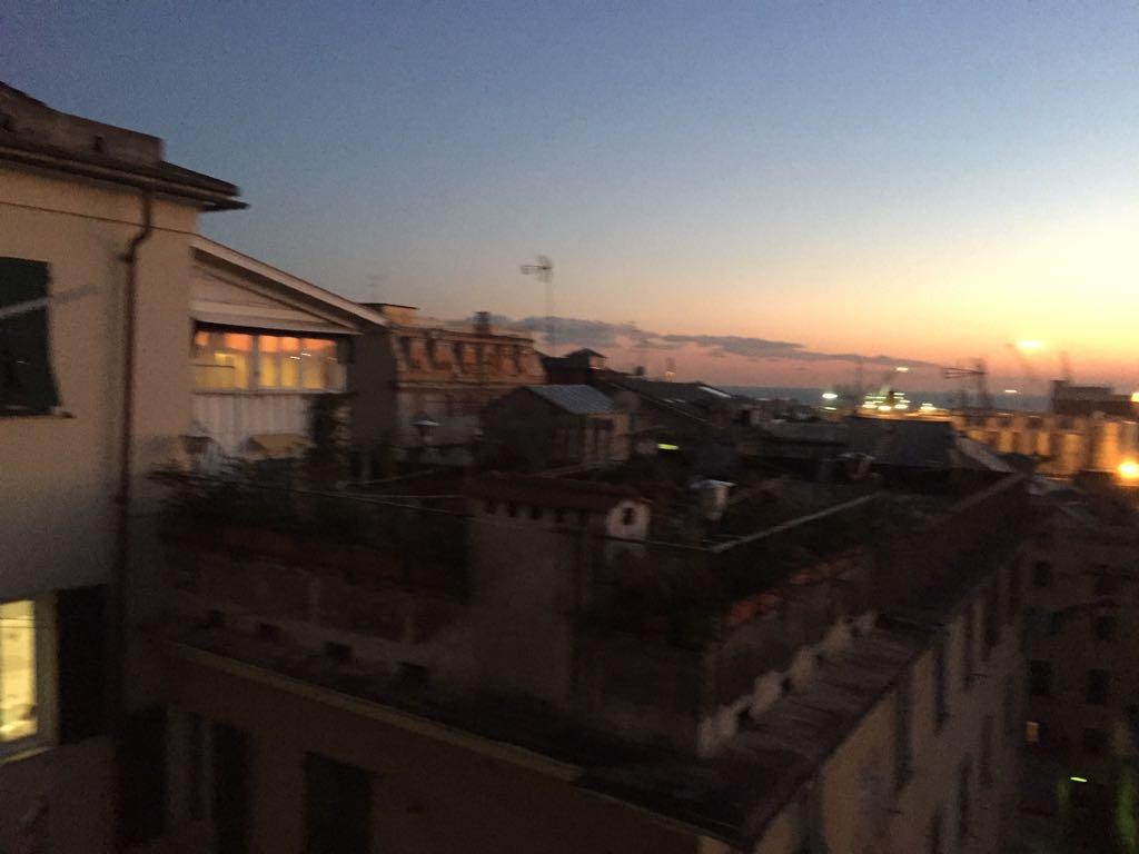 Appartamento, via buranello, Vendita - Genova (Genova)