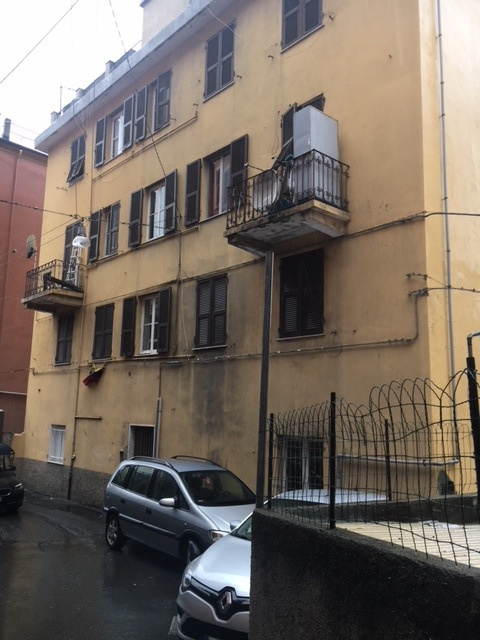 Stabile/Palazzo in Vendita GENOVA