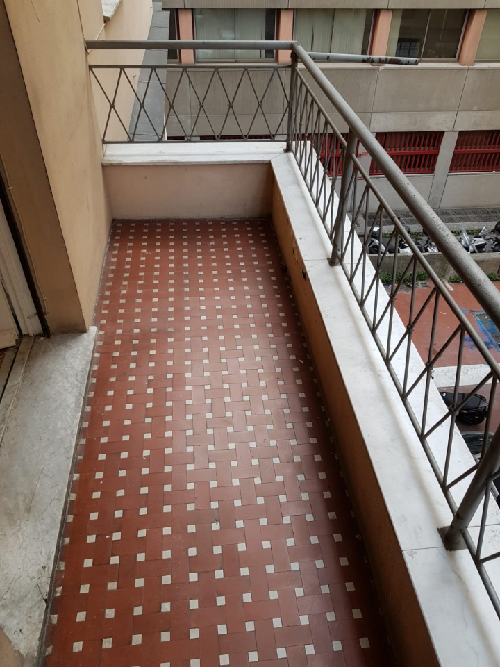Appartamento GENOVA CANTORE