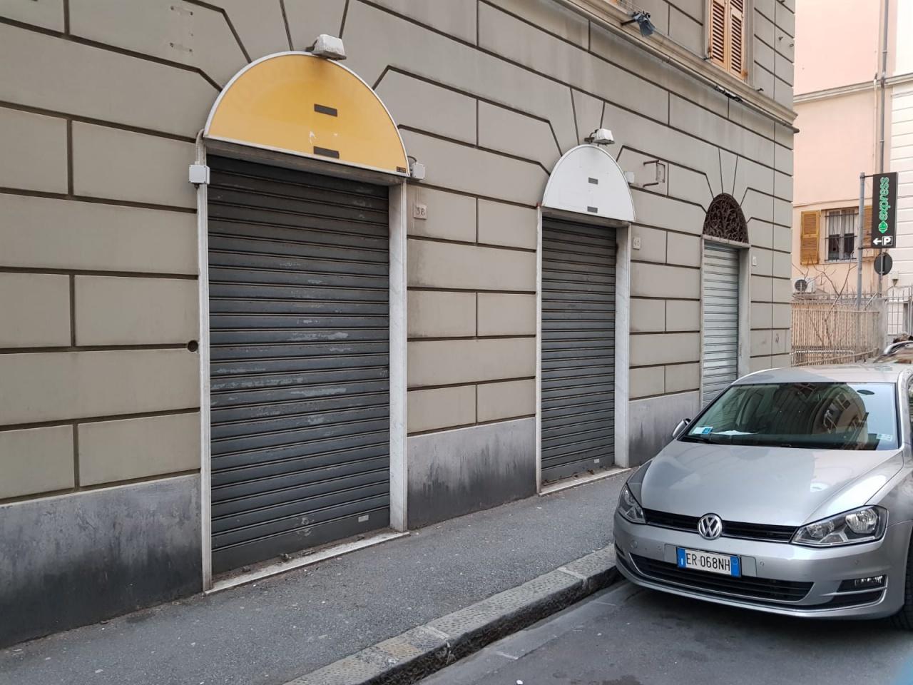 Negozio, VIA CRAVERO, Vendita - Genova (GE)