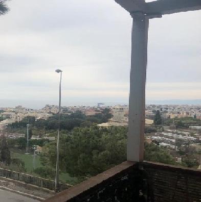 Appartamento GENOVA CICLAMINITERRAZZO