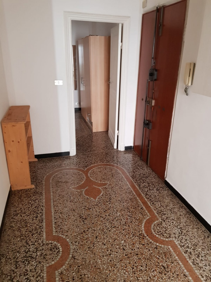 Appartamento GENOVA CORSO SARDEGNA