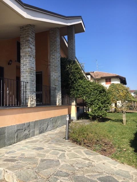 Villa in vendita a Novi Ligure (AL)
