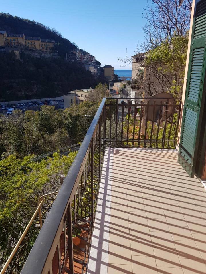 Appartamento, VIA SESSAREGO, Vendita - Bogliasco (Genova)
