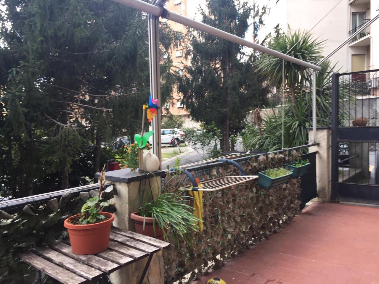 Appartamento a Genova (Genova) in Vendita