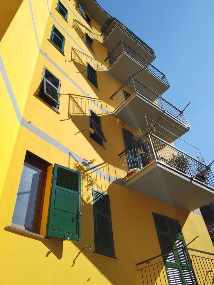 Appartamento RECCO RECCO1