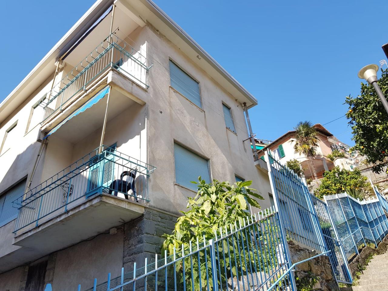 Villa Unifamiliare - Indipendente, VIA ROMA, Vendita - Recco (GE)