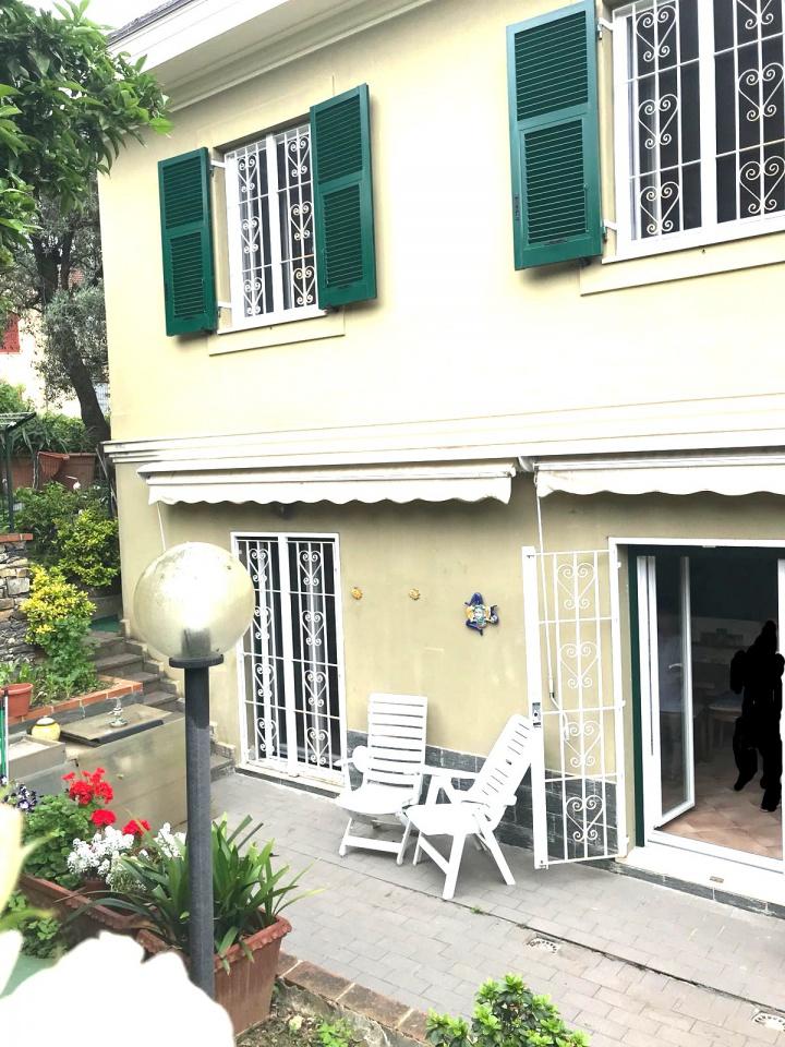 Appartamento, VIA GHIRARDELLI PESCETTO, Vendita - Genova (GE)
