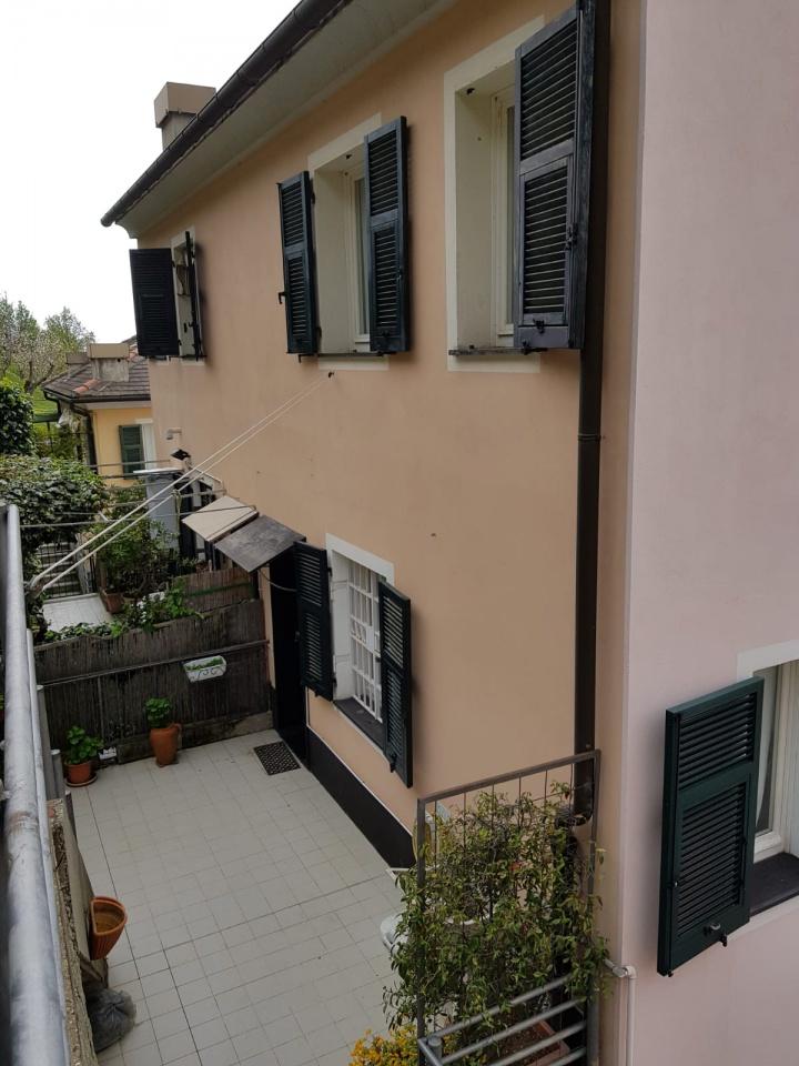 Appartamento, loc. S. Bernardo, Vendita - Bogliasco (Genova)