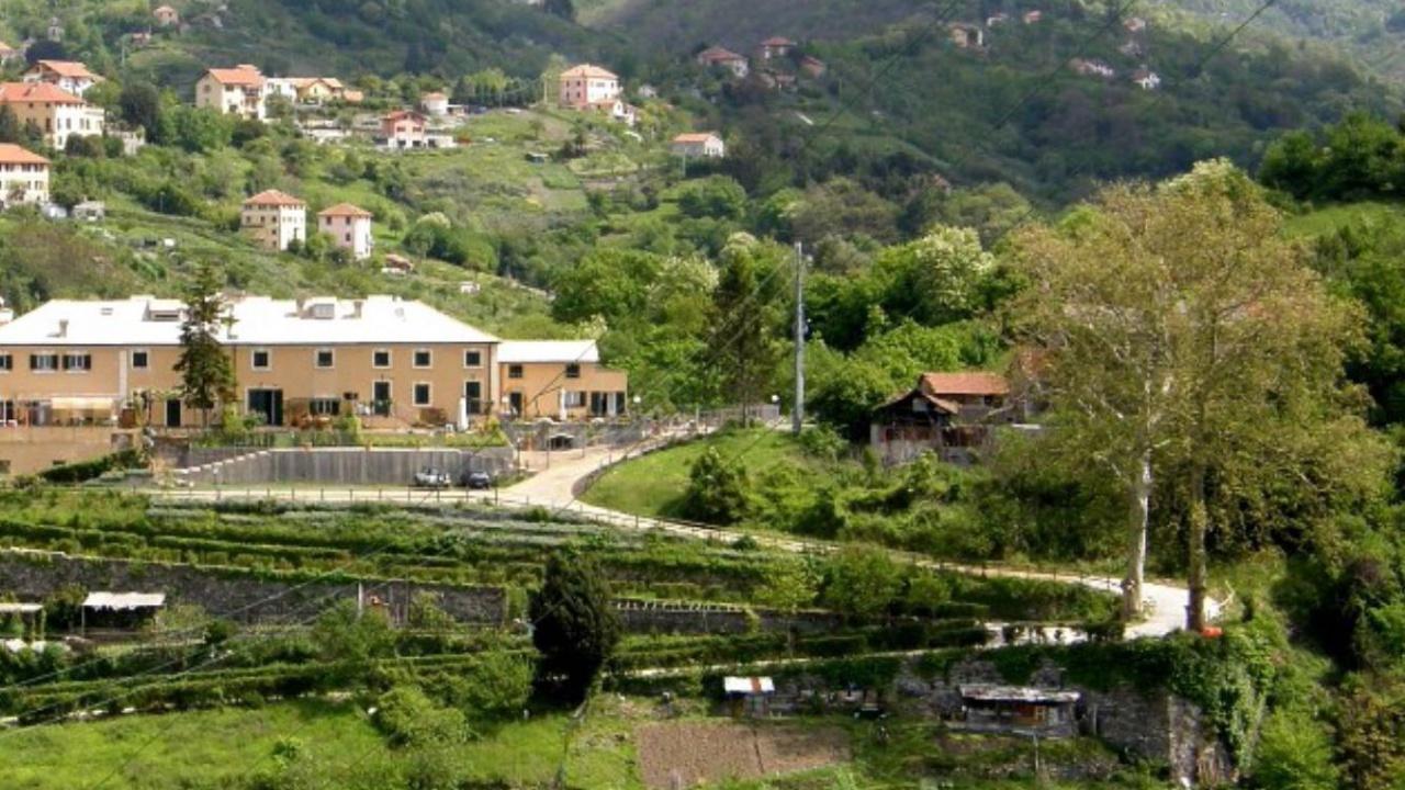 Villa a schiera GENOVA VILLETTAPRIVATANELVE
