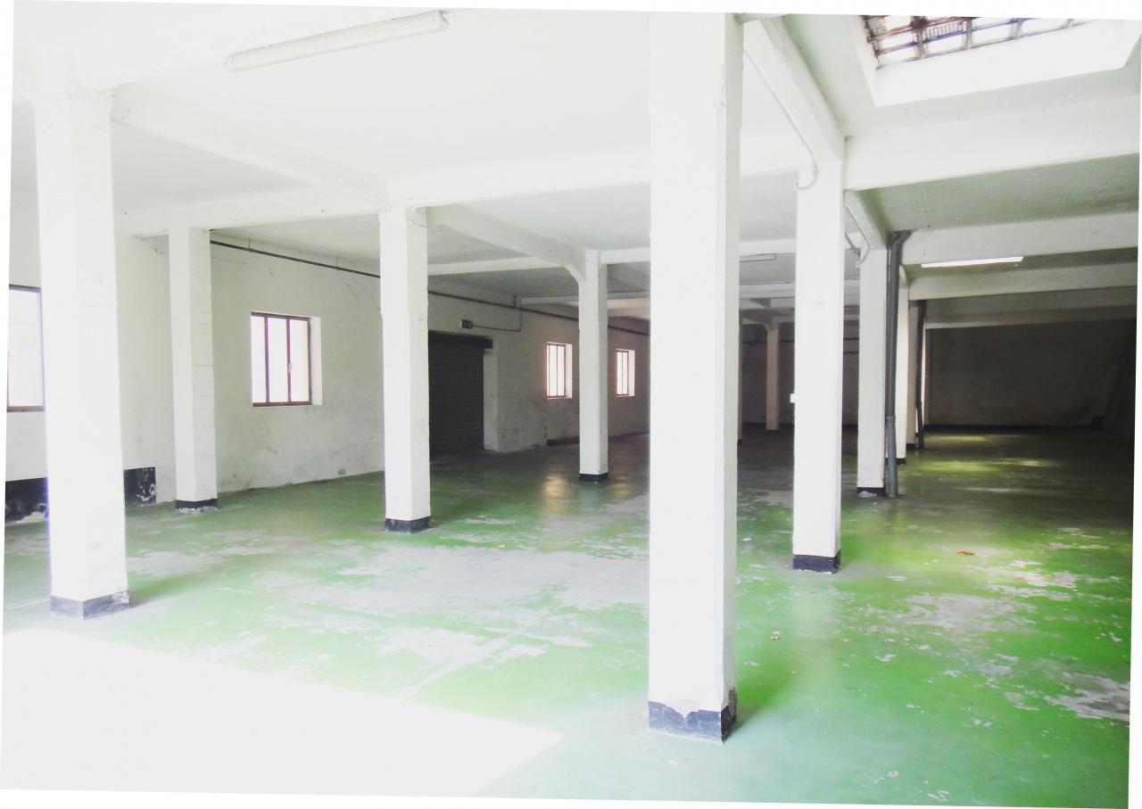 Terreno Industriale, VIA FILLAK, Affitto - Genova (GE)
