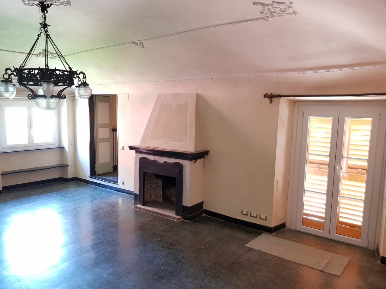 Appartamento GENOVA ALBAROSANNAZARO