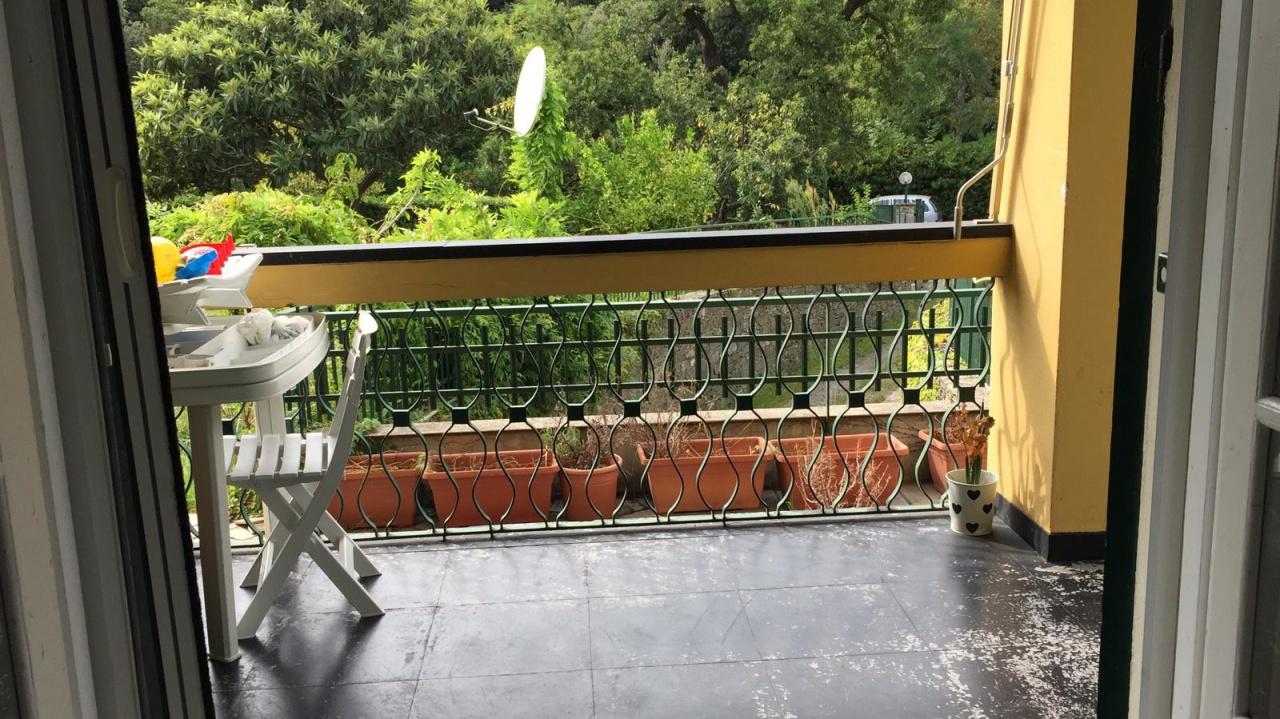 Casa Semindipendente GENOVA VILLA CARRARA