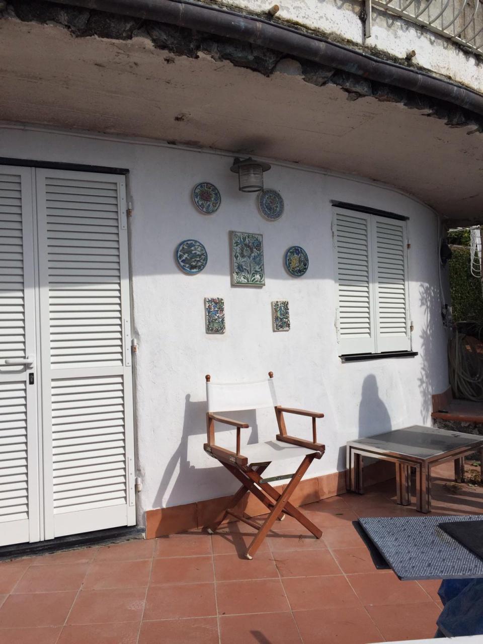 Appartamento ARENZANO PRESTIGIOSO PINETA A