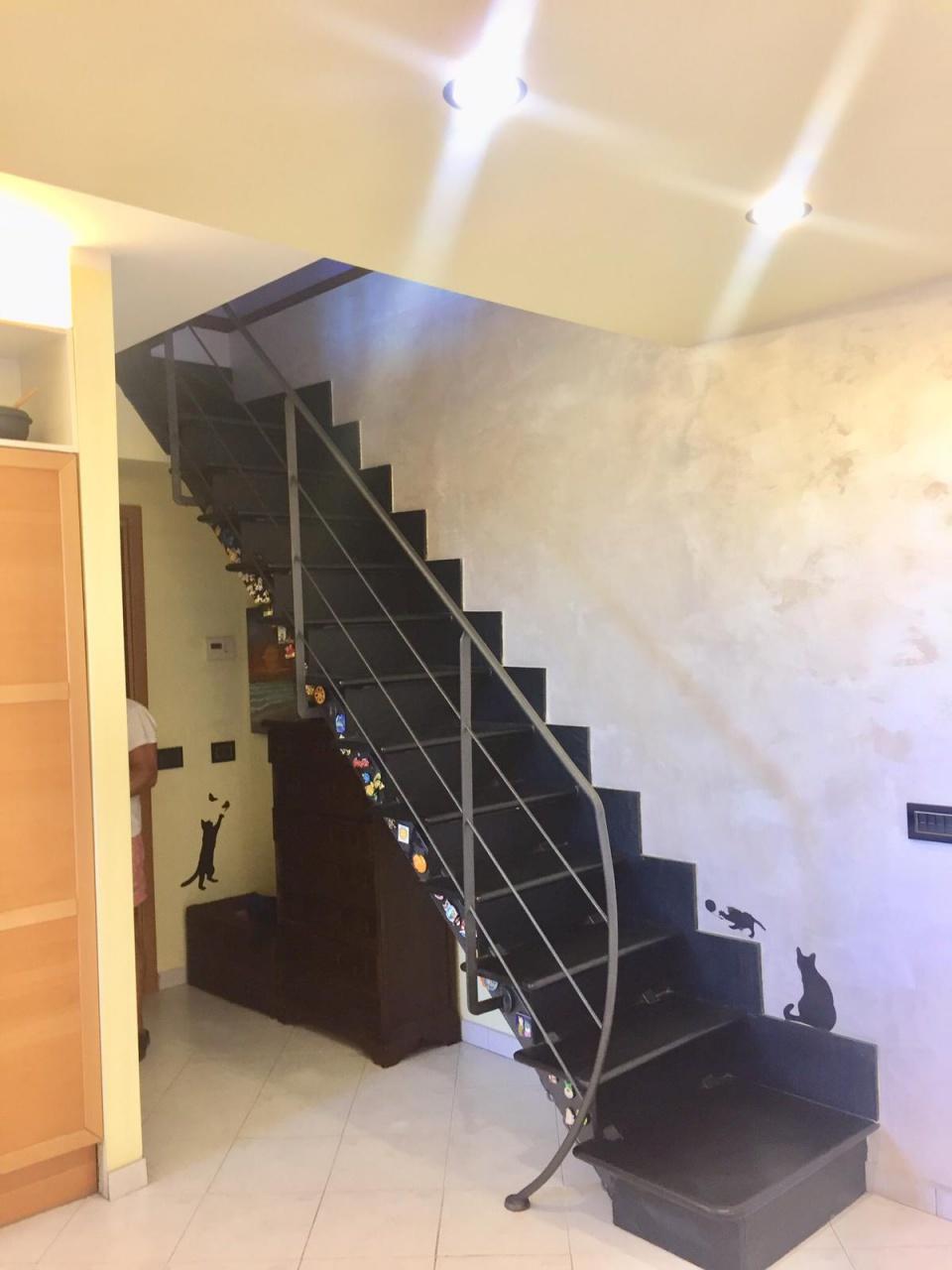 Appartamento GENOVA QUARTO CASETTA SCHIE