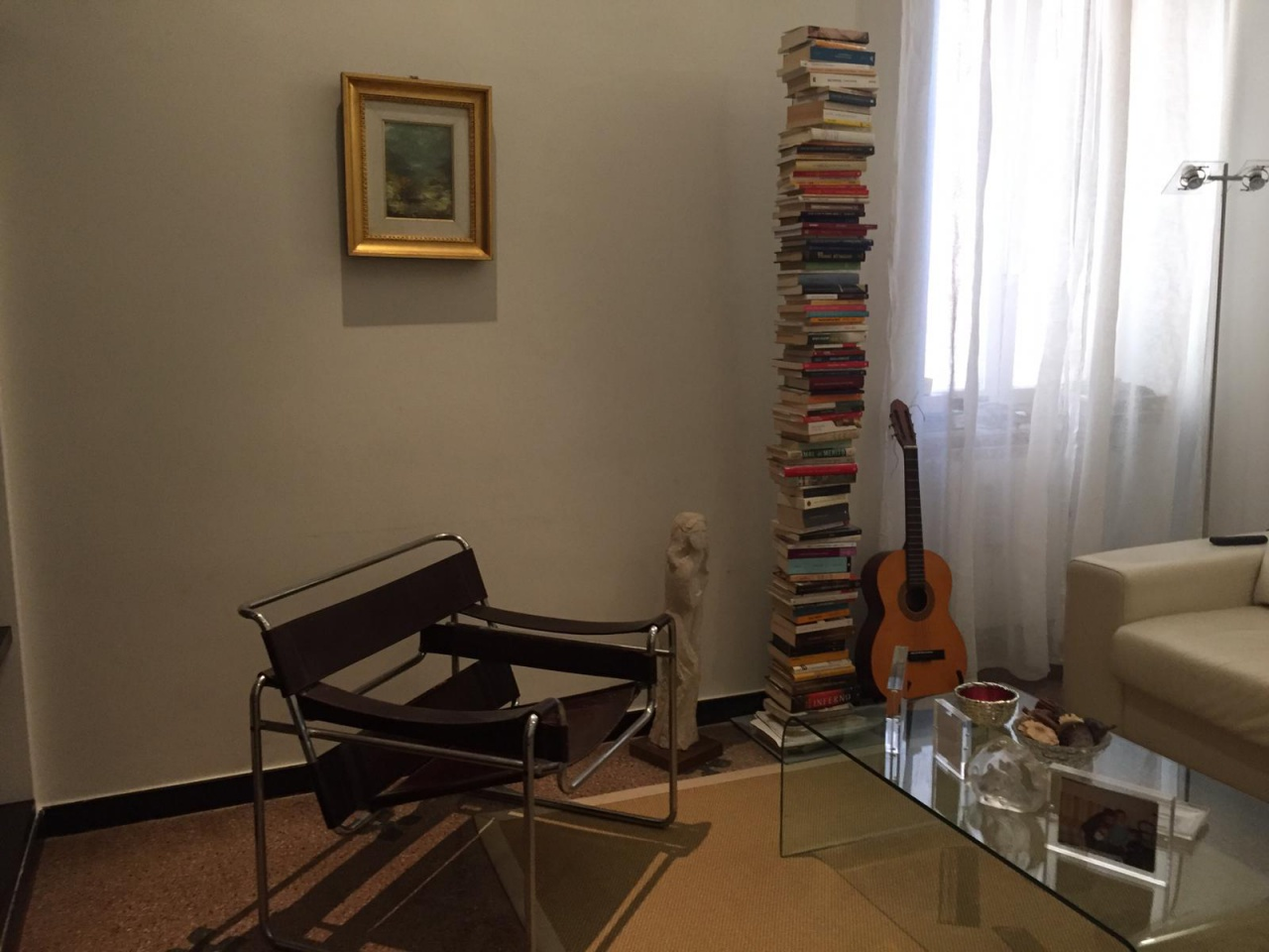 Appartamento GENOVA MANIN ADIACENZE