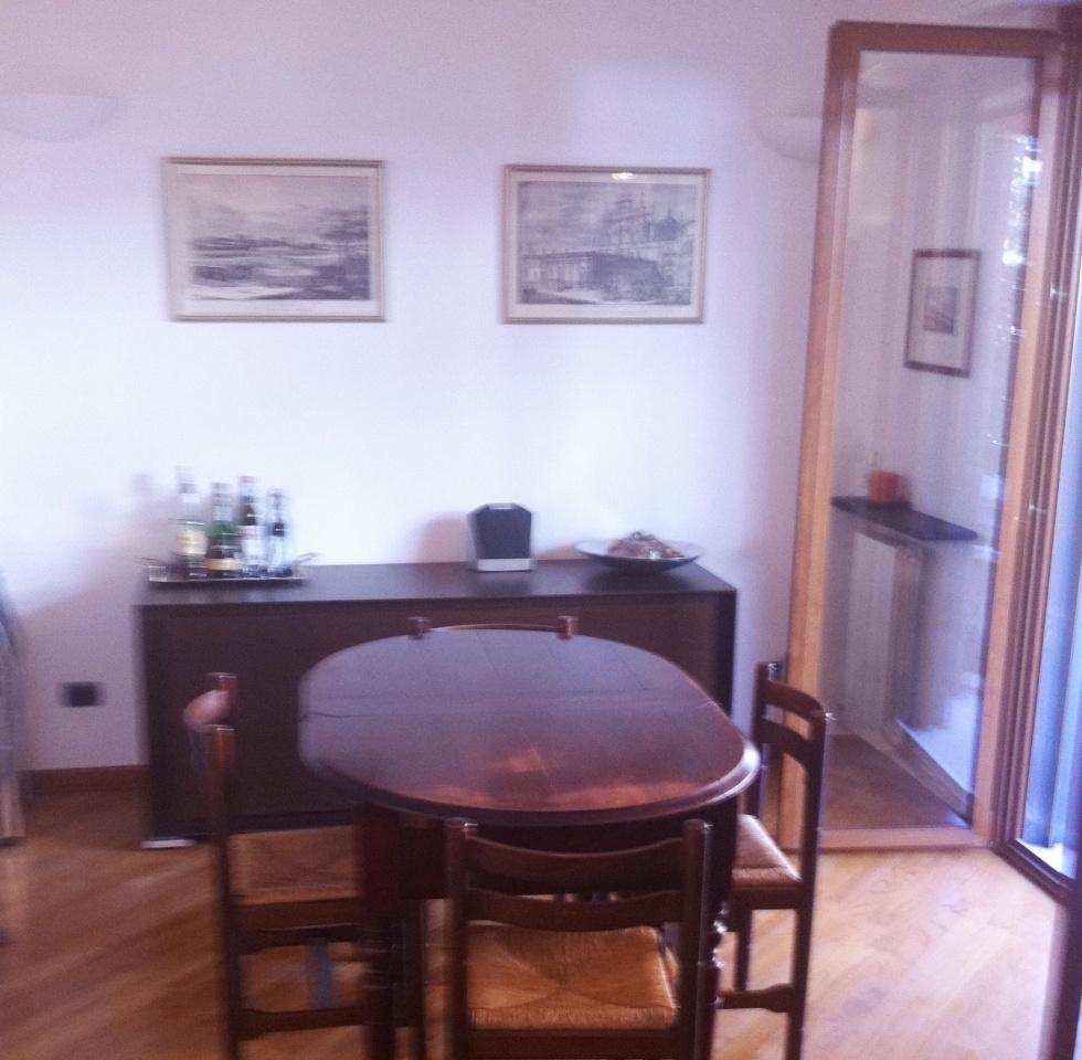 Appartamento GENOVA ALBARO NEL VERDE