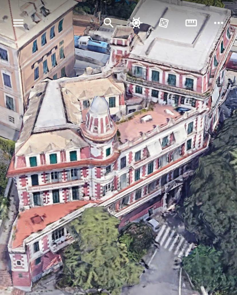 Appartamento GENOVA MANIN