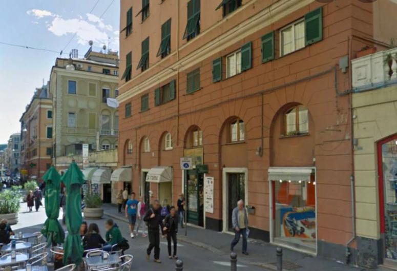 Appartamento, VIA GALATA, Vendita - Genova (GE)