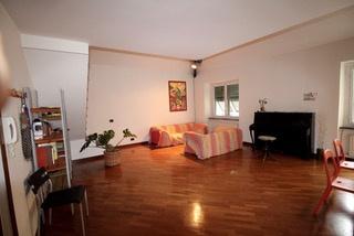 Appartamento GENOVA SAN BERNARDO SALITA