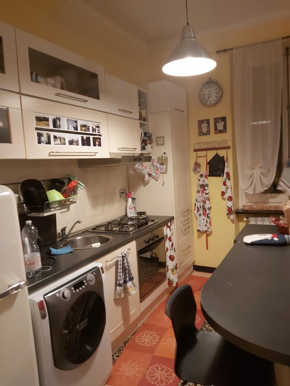 Appartamento GENOVA CASTELLETTO FIRENZE