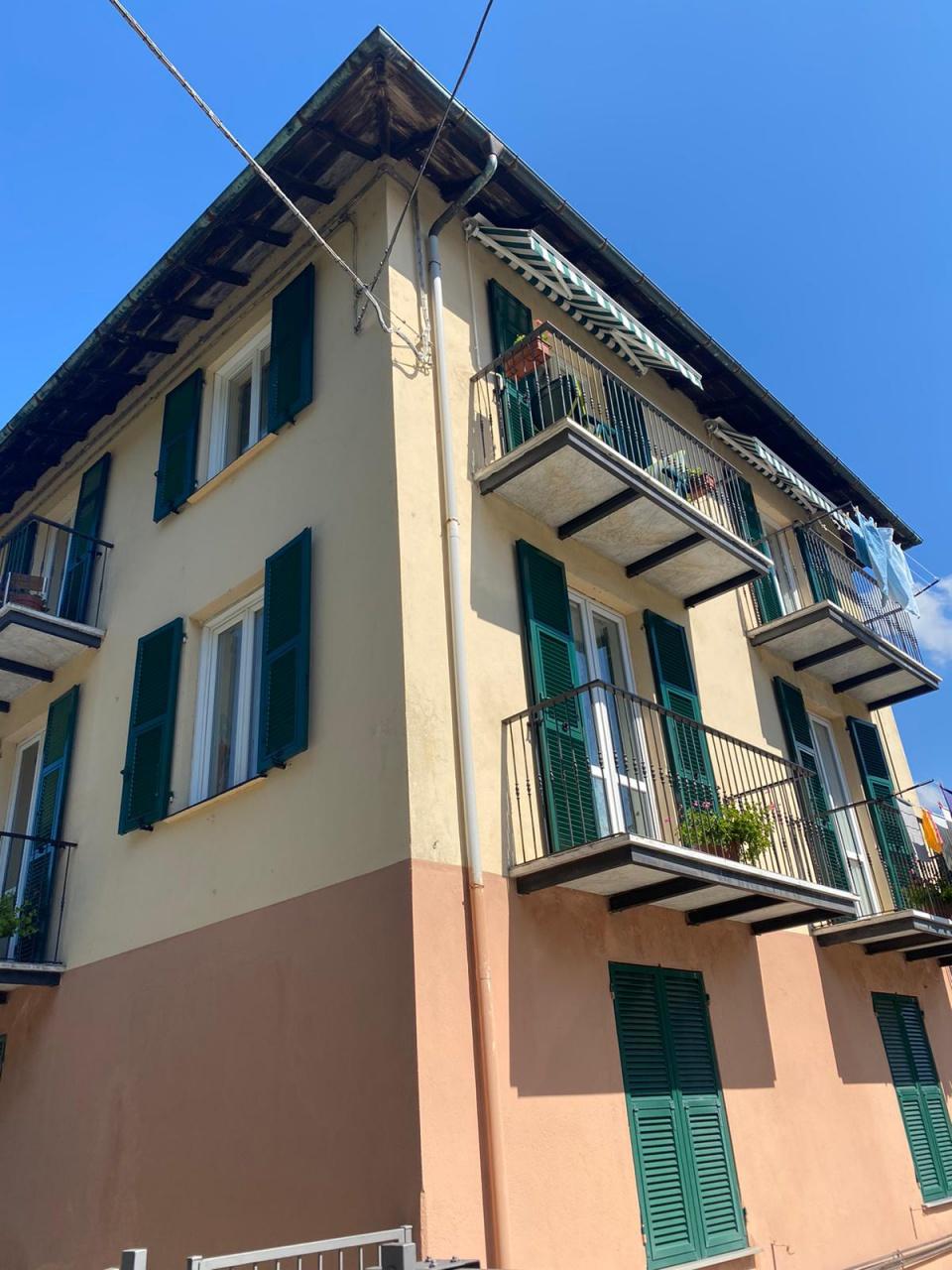Attico / Mansarda in vendita a Savignone, 6 locali, prezzo € 129.000 | PortaleAgenzieImmobiliari.it
