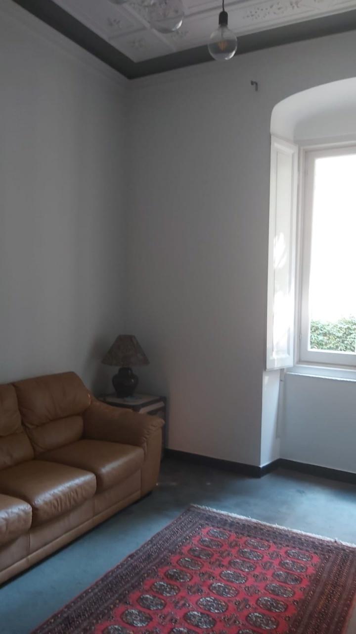 Appartamento GENOVA CASTELLETTO.