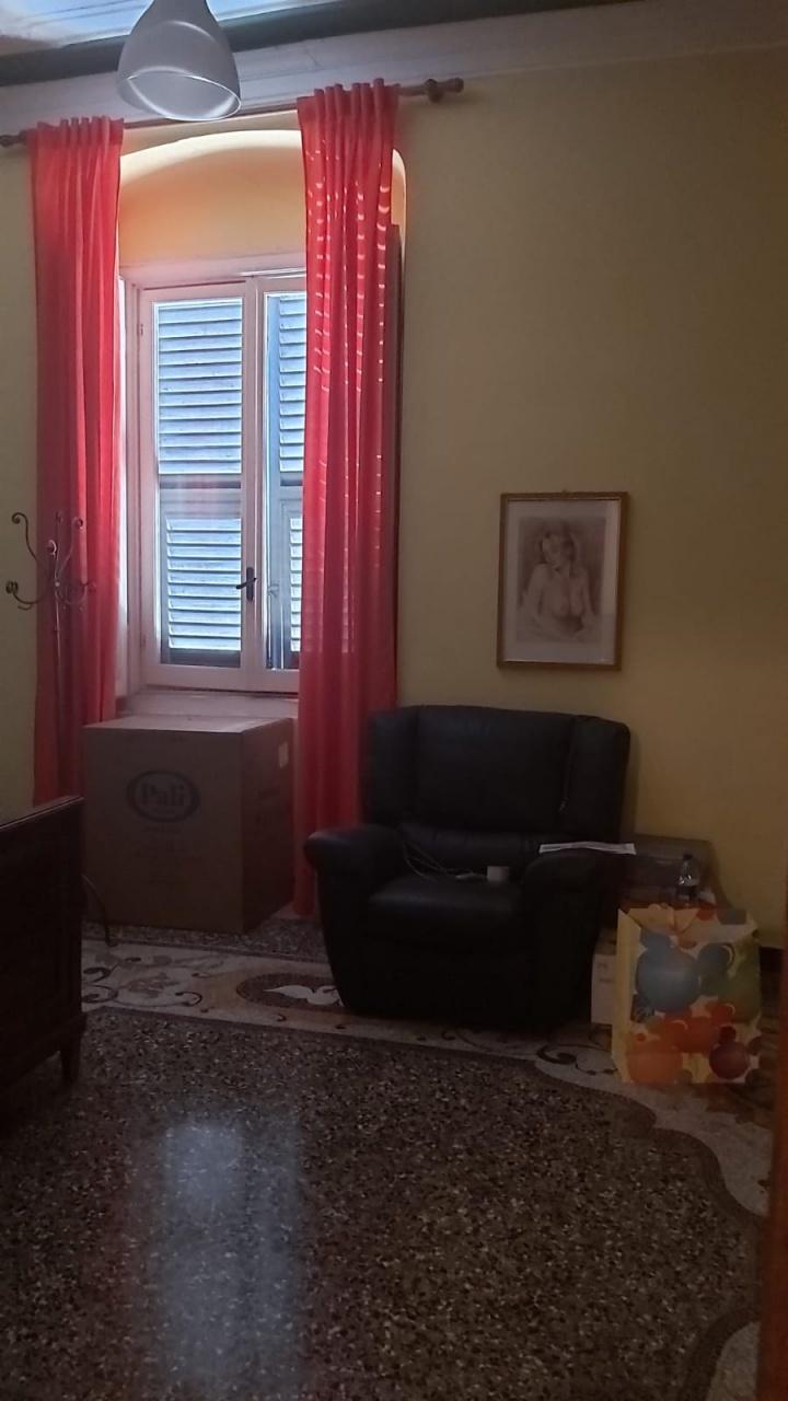 Appartamento GENOVA PAGANINI