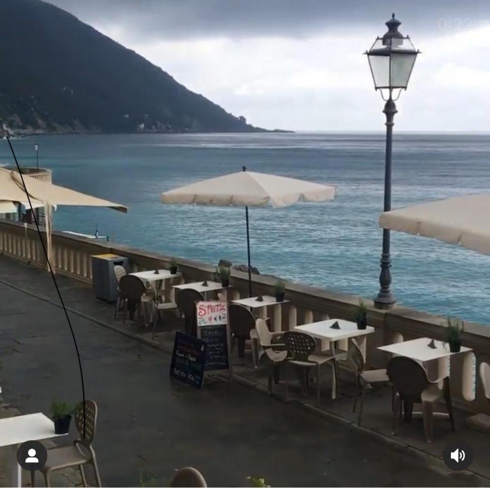 Bar in vendita a Camogli, 1 locali, prezzo € 129.000 | PortaleAgenzieImmobiliari.it