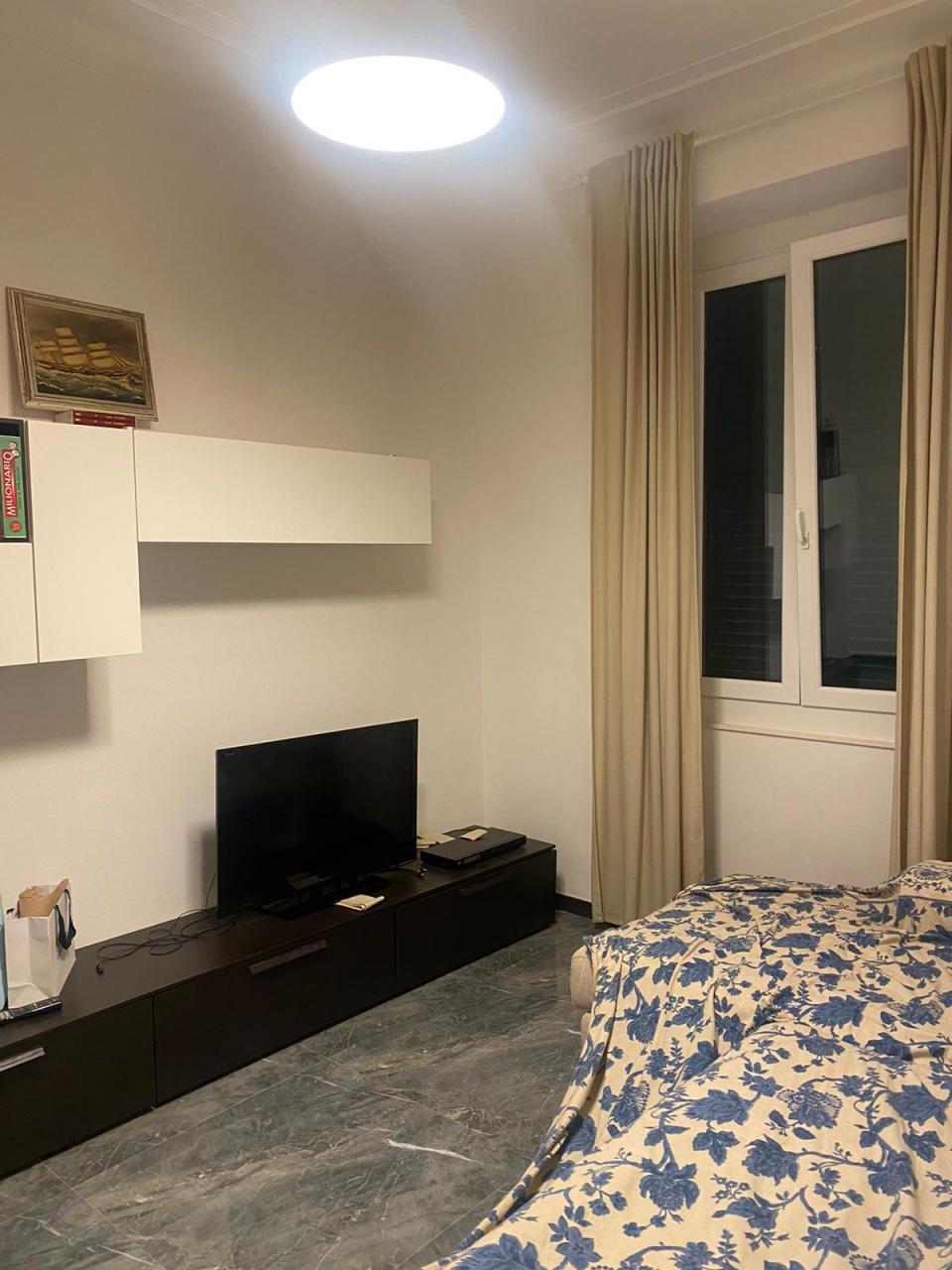 Appartamento quadrilocale in vendita a Genova (GE)