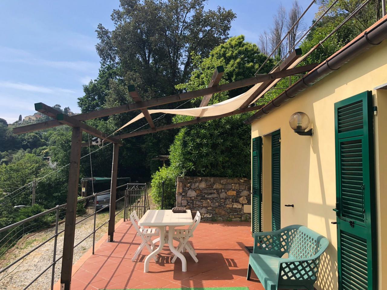 Villino quadrilocale in vendita a Rapallo (GE)