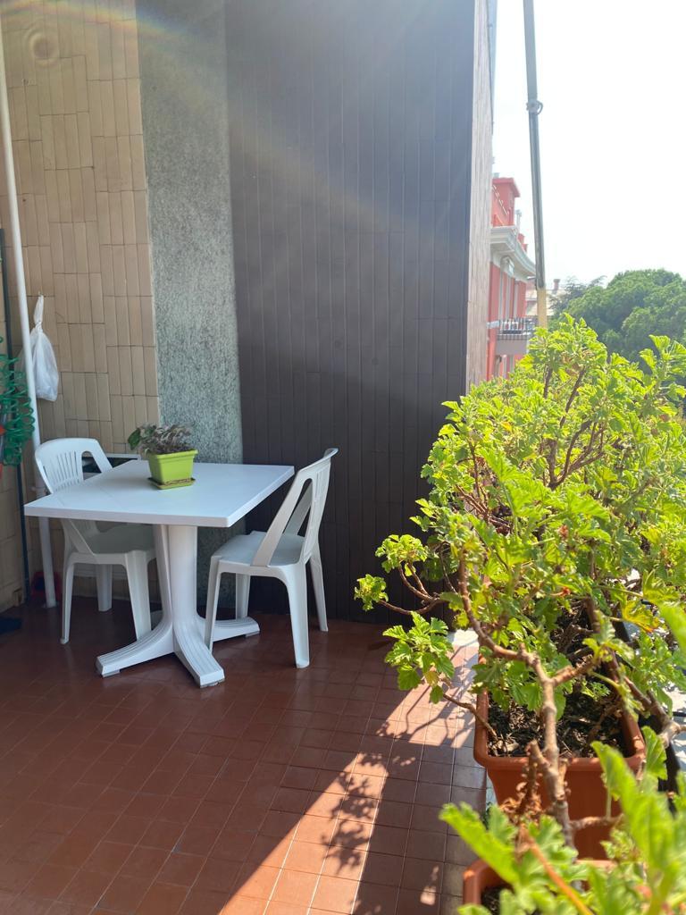 Appartamento in vendita a Genova, 6 locali, prezzo € 360.000 | PortaleAgenzieImmobiliari.it