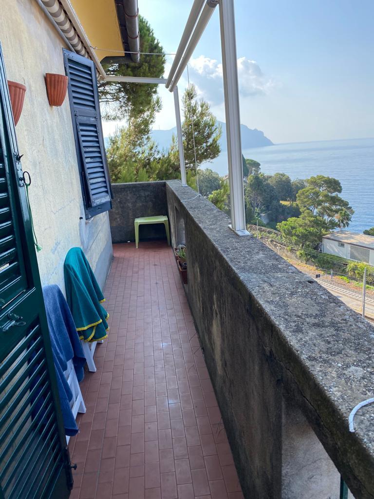 Appartamento in vendita a Pieve Ligure, 6 locali, prezzo € 330.000   PortaleAgenzieImmobiliari.it
