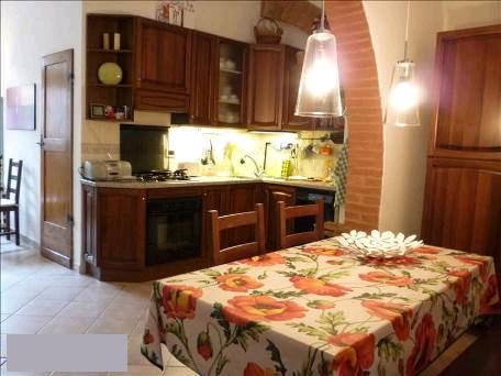 Bilocale Monteroni d Arbia  2