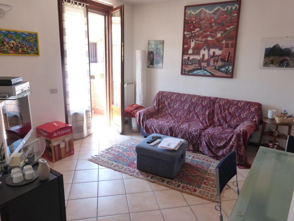 Appartamento arredato in vendita Rif. 4777377