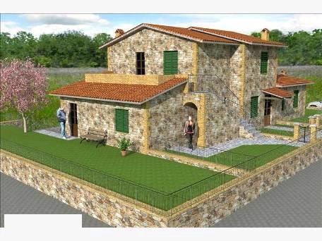 Appartamento in vendita a Murlo, 2 locali, Trattative riservate | CambioCasa.it