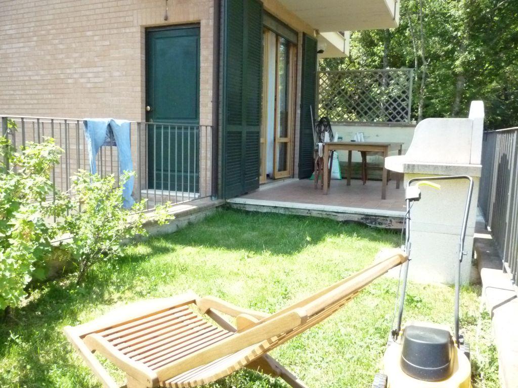 Appartamento in vendita a Murlo, 3 locali, prezzo € 155.000 | CambioCasa.it