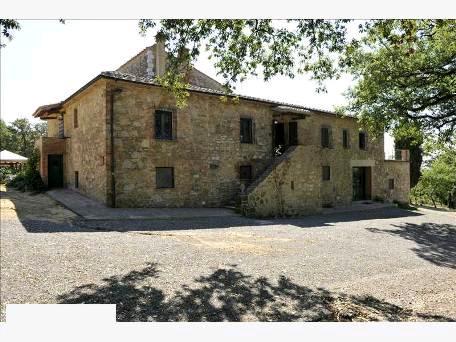 Rustico / Casale in vendita a Casole d'Elsa, 10 locali, prezzo € 1.350.000 | CambioCasa.it