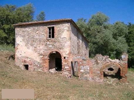Rustico / Casale in vendita a Torrita di Siena, 9 locali, prezzo € 350.000 | CambioCasa.it