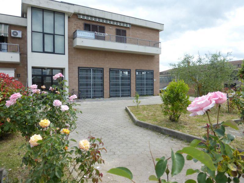 Negozio / Locale in vendita a Monteroni d'Arbia, 1 locali, prezzo € 225.000 | CambioCasa.it