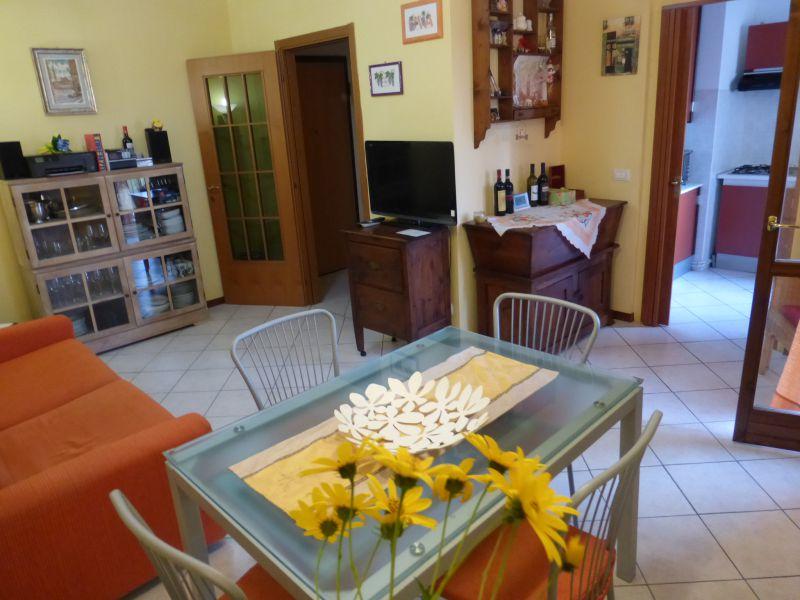 Bilocale Siena Via Della Biccherna 2