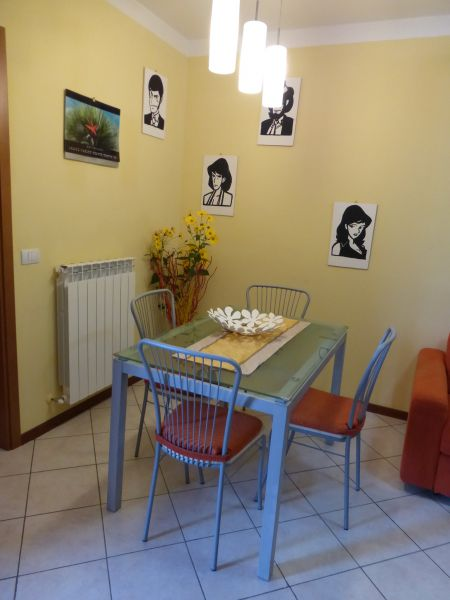 Bilocale Siena Via Della Biccherna 3
