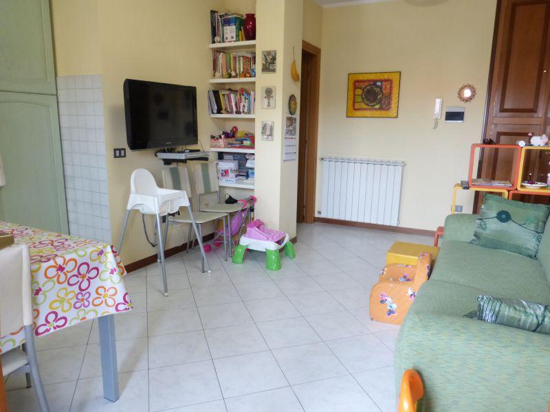 Bilocale Siena Via Della Mercanzia 2