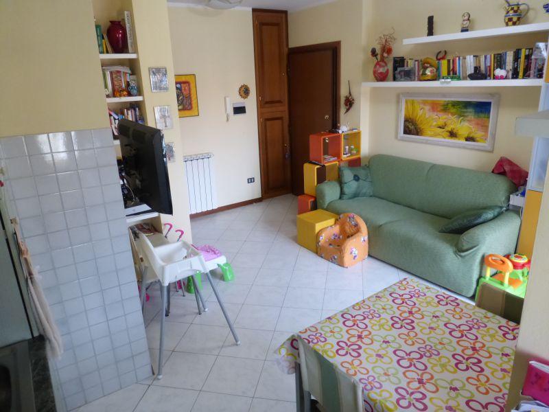 Bilocale Siena Via Della Mercanzia 3