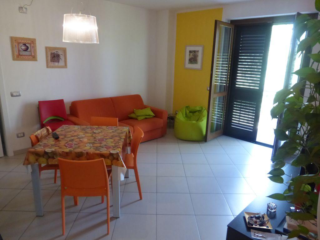 Bilocale Monteroni d Arbia Via More Di Cuna 3