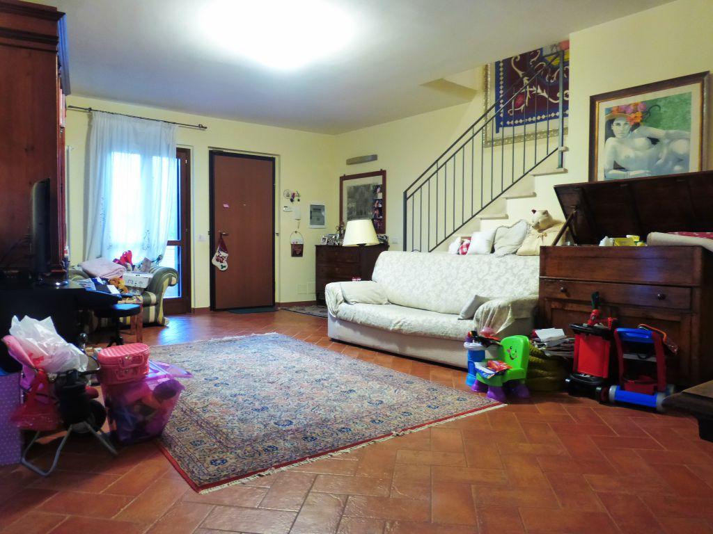 Soluzione Indipendente in vendita a Monteroni d'Arbia, 5 locali, prezzo € 298.000 | CambioCasa.it