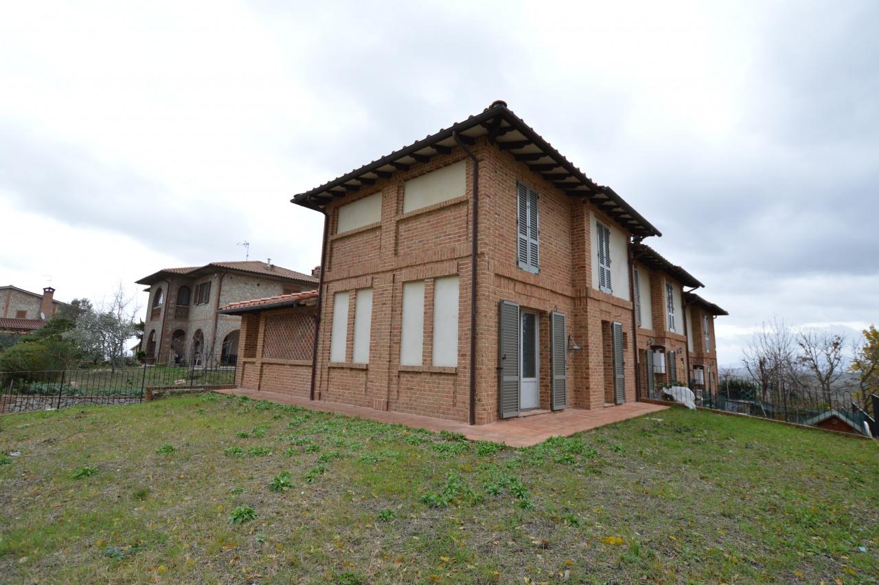 Appartamento in vendita a Murlo, 5 locali, prezzo € 215.000 | PortaleAgenzieImmobiliari.it