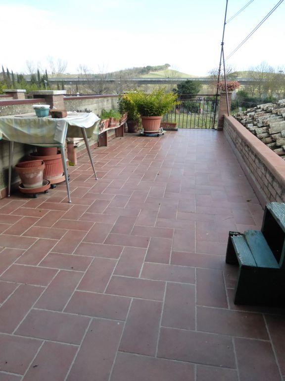 Bilocale Monteroni d Arbia Via Roma 2